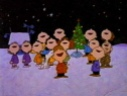 Caroling with the Browns