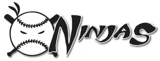 Ninjas Logo
